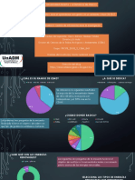Aplicación de Encuesta y Analisis de Datos