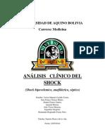 El shock un síndrome clínico asociado a múltiples procesos.docx