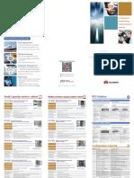 (Infographic) Outdoor Cabinet Portfolio V1.0