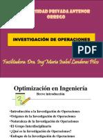 Métodos Cuantitativos Para IngenierosP1 S1