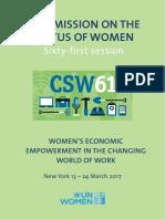 Unw Csw61 Brochure En
