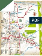 Circuito Chico Mapa