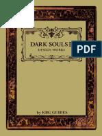 Dark Souls 3 Design Works
