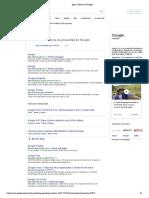 Gooe - Buscar Con Google