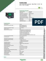 RUMC32BD Document