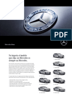 Catalogo Mercedes 2018