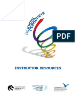 Clinical Reasoning Instructor Resources(1)