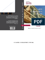 O Carte_O Biblioteca_Un Om
