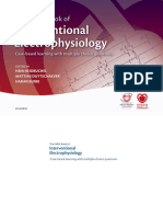 The Ehra Book of Intervntional Electrophysiology -Oxford