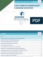 Danone Ecosystem Booklet