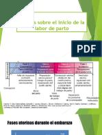 Seminario Parto - Dr. Verastegui