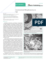 Austin Journal of Pathology & Laboratory Medicine