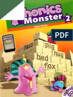 Phonics Monster 2