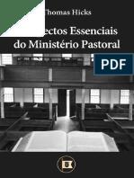 5 Aspectos Essenciais do Ministério Pastoral, por Thomas Hicks.pdf