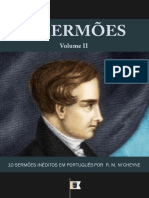 10 SERMÕES VOL. II, por Robert Murray M'Cheyne.pdf