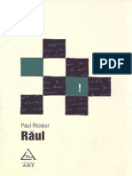 Paul Ricoeur Raul