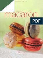 Un Amour De Macaron - Stephane Glacier.pdf