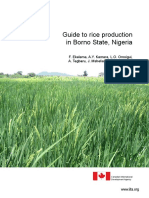Guide to rice production in Borno State, Nigeria.pdf