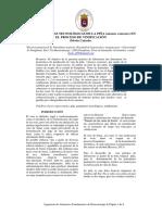 Informe Micro Mosto