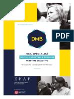 EFAP Digital Marketing Business PT