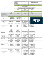 Tle Specification of Tools