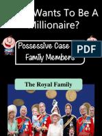 GAME Royal Family