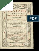 1693 Tratado Breve Contra La Secta Mahometana(1)