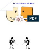 Presentation Disciplina Comunicarii
