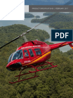 Bell 206L4 Product Specifications