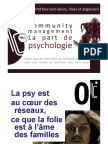 La Part Psychologique Du Community Management 2018