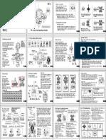 Eachine E013 Manual