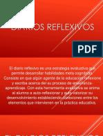 Diarios Reflexivos
