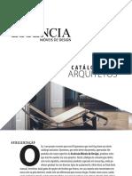 Catalogo Arquitetos 3