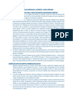 Cláusulas y Acuerdos Especiales-Canal Personas 0504-1