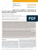 Propuesta Metodológica Para Cuantificar y Compensar Los 2017