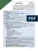HSE-E-002 Trabajos en Caliente v2 060712
