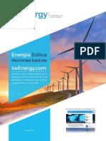 Energía Eólica - Nociones Básicas