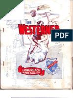 The Westerner - 1980 - Longreach High School