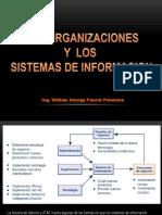 Cap III Sistemas de Informacion, Organizaciones