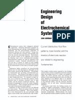 NEWMAN Eng Design Electro Systems 1968