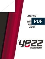 a4e Cable Update Guide En
