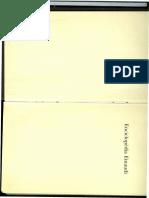 Enciclopedia Einaudi Tempo.temporalidade.v.29
