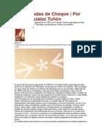 Las Brigadas de Choque - Raúl González Tuñón