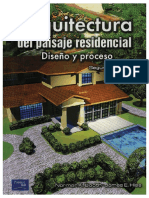 Arquitectura del Paisaje Residencial-Diseño y Proceso.pdf