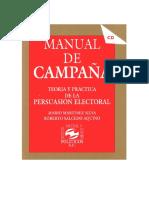 Martinez%2c Mario - Manual de Campaña - Teoría y práctica de la persuación electoral (1).pdf