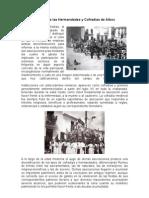 Historia de las Hermandades y Cofradías de Albox