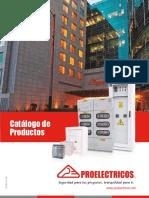 Pe Genreal Proelectricos 2016 2
