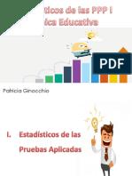Datos Estadisticos (2) Dalia