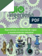 Brochure Aio Ingenieria Sas 2018 Enviar