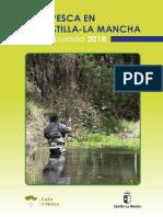 CAstilla La Mancha Folleto_pesca_2018